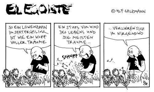 El Egoiste: Bumbaumel