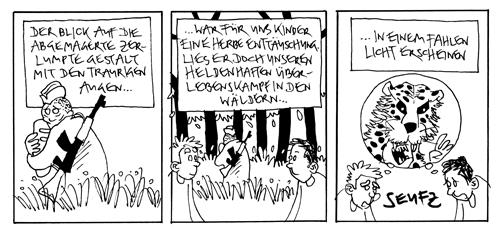 Monsterwald: Teil 9