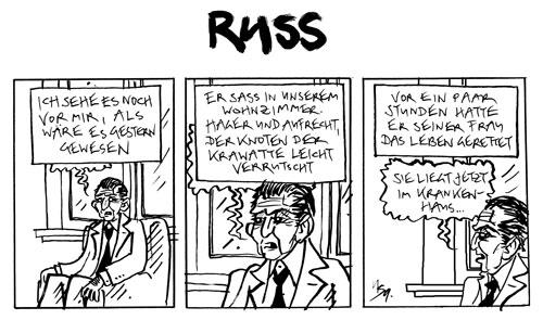 Russ: Teil 1