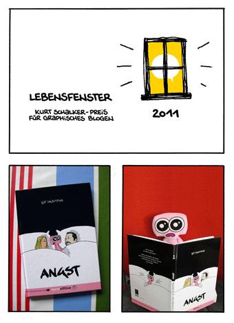 Comicfestival München 2011