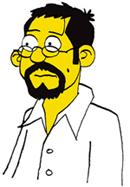 Simpson Selbst