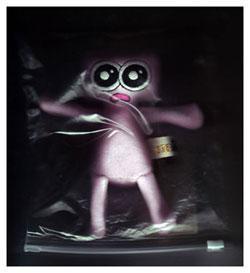 Taschen-Angst