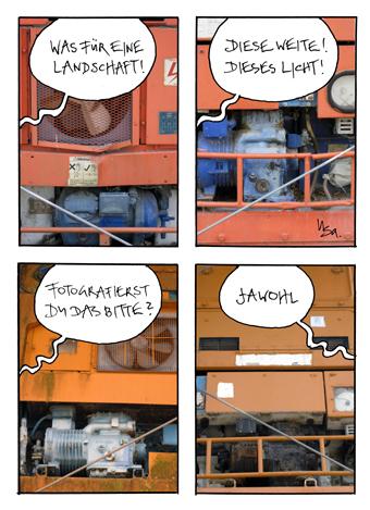 Flausen: Boiler