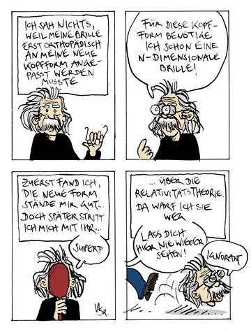 Flausen: Streit