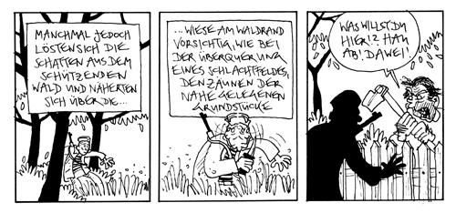 Monsterwald: Teil 7