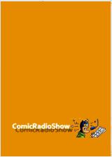 Comic Radio Show