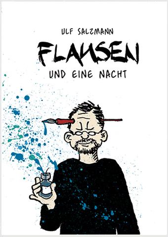 Flausen Cover